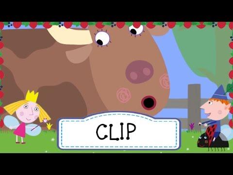 Ben y Holly - Vacas (Clip)