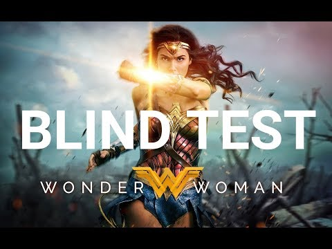 BLIND TEST | FILMS & SÉRIES (65 EXTRAITS)