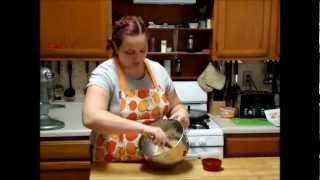Ginger Cream Filling