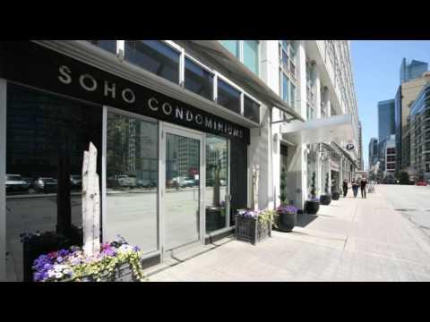 350 Wellington Street - Waterfront Communities