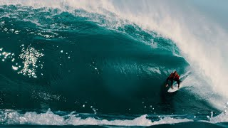 It Takes A Tour: Everyone's All In // World Surf League