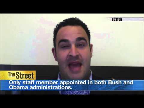 Kevin Sabet Appears on The Street