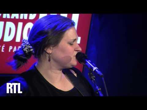 Madeleine Peyroux - Bye bye love en live dans Le Grand Studio RTL - RTL - RTL