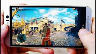 Top 12 offline best Android high graphics Games 2018..