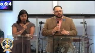 KNOWING GOD -  Pastor Chris Soto