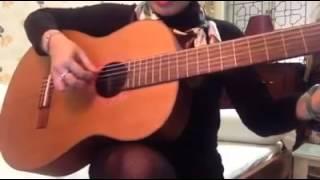 Guitar Còn yêu em mãi