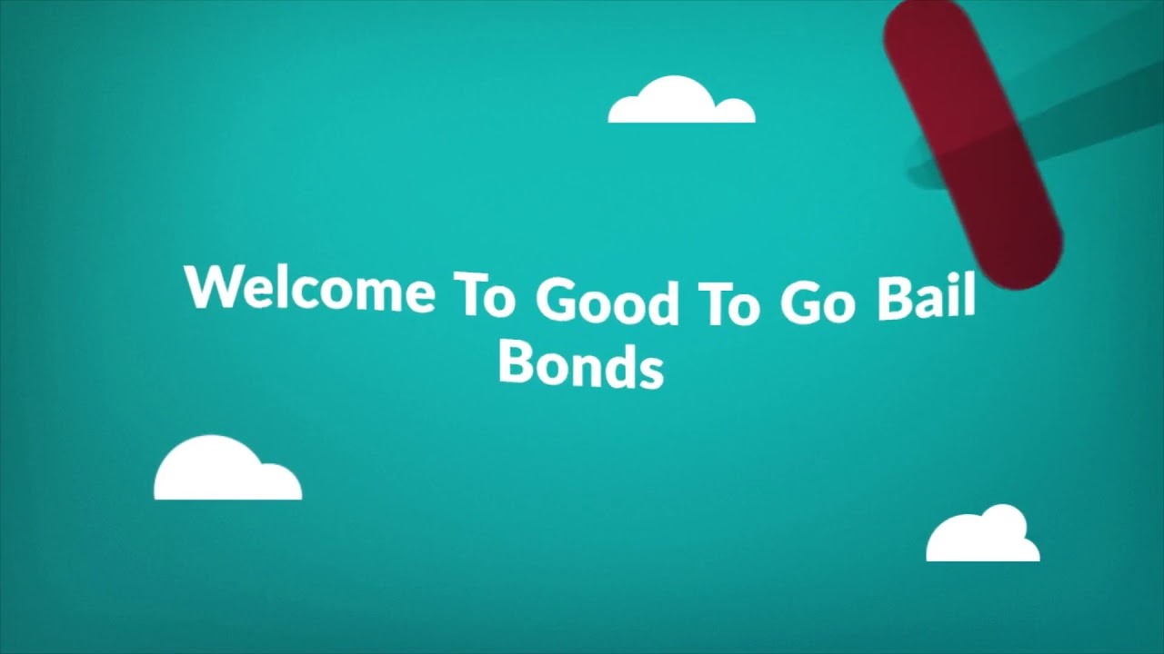 Good To Go Bail Bondsman in Denver, CO