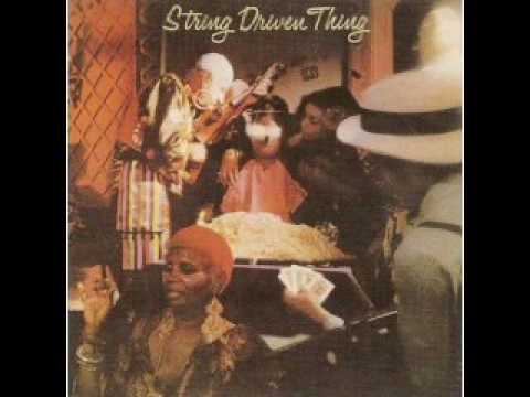 String Driven Thing - Circus