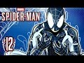SPIDER-MAN PS4 - NEGATIVE SUIT & GOING AFTER MARTIN LI!  (Walkthrough Gameplay) Ep. 12