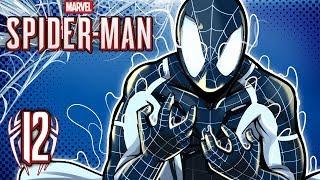 SPIDER-MAN PS4 - NEGATIVE SUIT & GOING AFTER MARTIN LI!  (Walkthrough Gameplay) Ep. 12