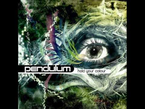 Pendulum - Painkiller (full version)