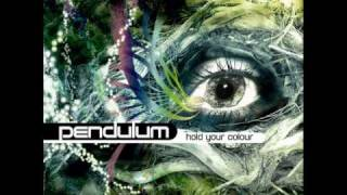 Pendulum - Painkiller (full version)