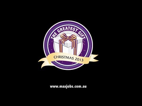 MAX Employment 10,000 Jobs for Christmas - Single Parent - www.maxjobs.com.au