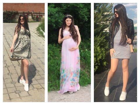 Одежда для беременных в