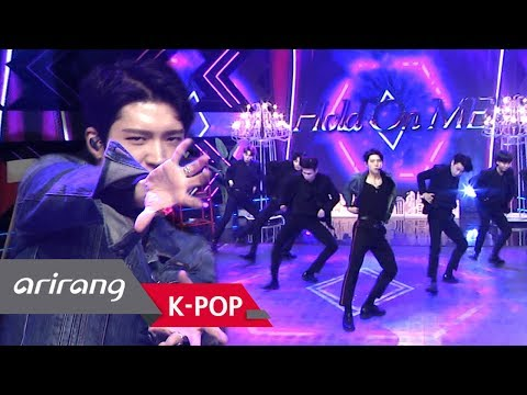 Simply K-Pop Nam Woo Hyun남우현  Hold on me feat TAG of Golden Child  Ep362  051719