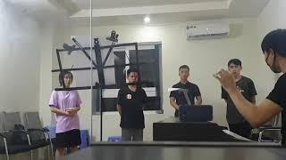 DẠY THANH NHẠC TẠI SÀI GÒN - THỦ ĐỨC - ANTON MUSIC CENTER