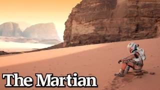 Harry Gregson-Williams - Pathfinder [The Martian Soundtrack]