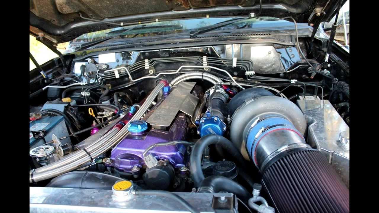 Maxresdefault on Toyota Land Cruiser Engine Hp