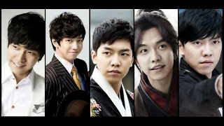 Video Lee Seung Gi ( 이승기 ) K-Dramas [ Main Role 2009~2014 ] download MP3, 3GP, MP4, WEBM, AVI, FLV Januari 2018