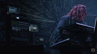 Tangerine Dream live, Øya Festival 2018 & PressureDrop.tv
