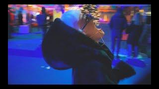 Jasmine Kara - X- Mas Money (iPhone Music Video)