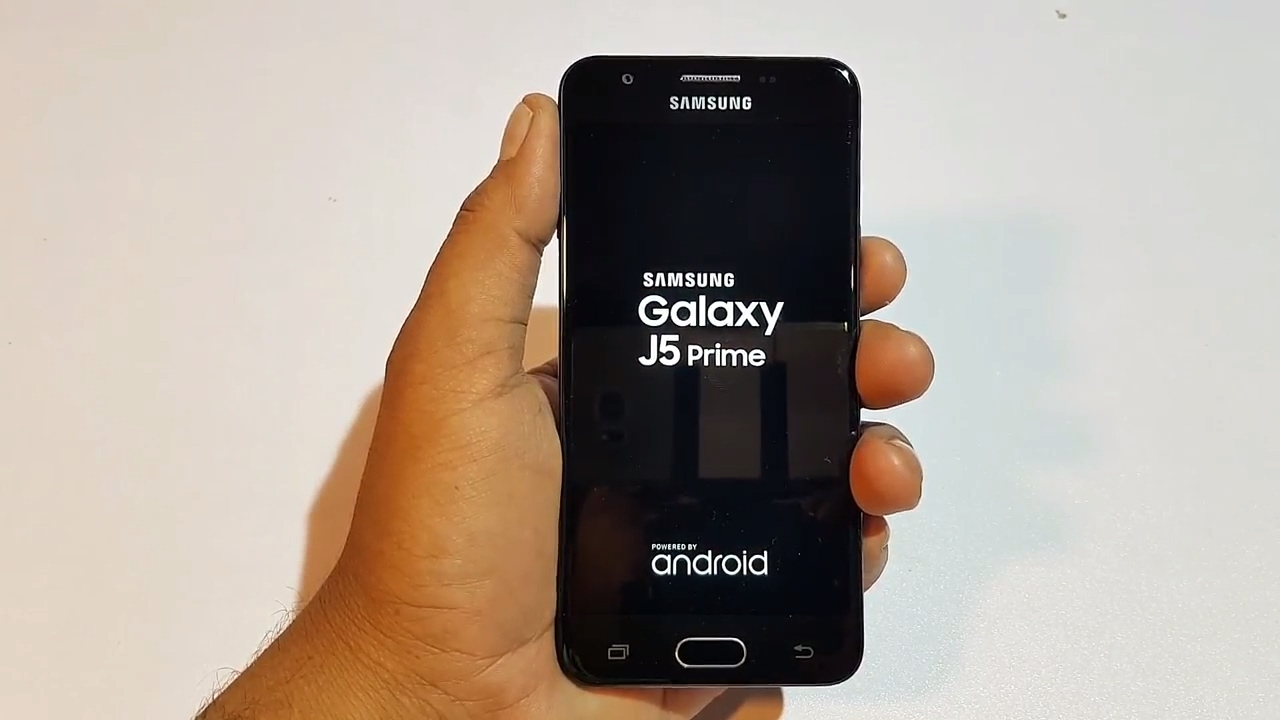 Gaming Review Galaxy J5 Prime [Urdu/Hindi]
