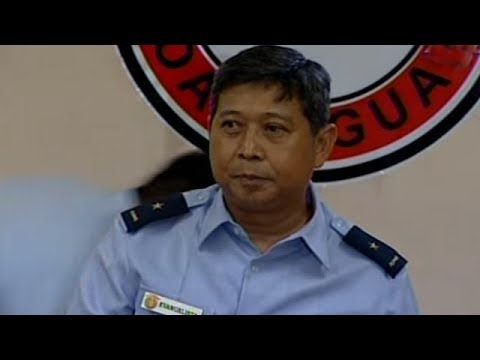 TF Tubbataha: Coast Guard will be the one to approve the salvage plan.
