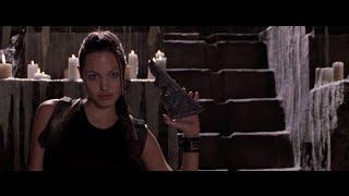 Lara Croft: Tomb Raider (2001) Part 4 - Retrieving the First Half of the Triangle