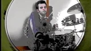 ROQUE TORRALVA: MÁQUINA BLONDE - Don´t wring my mind (Estudios La Base 1994)