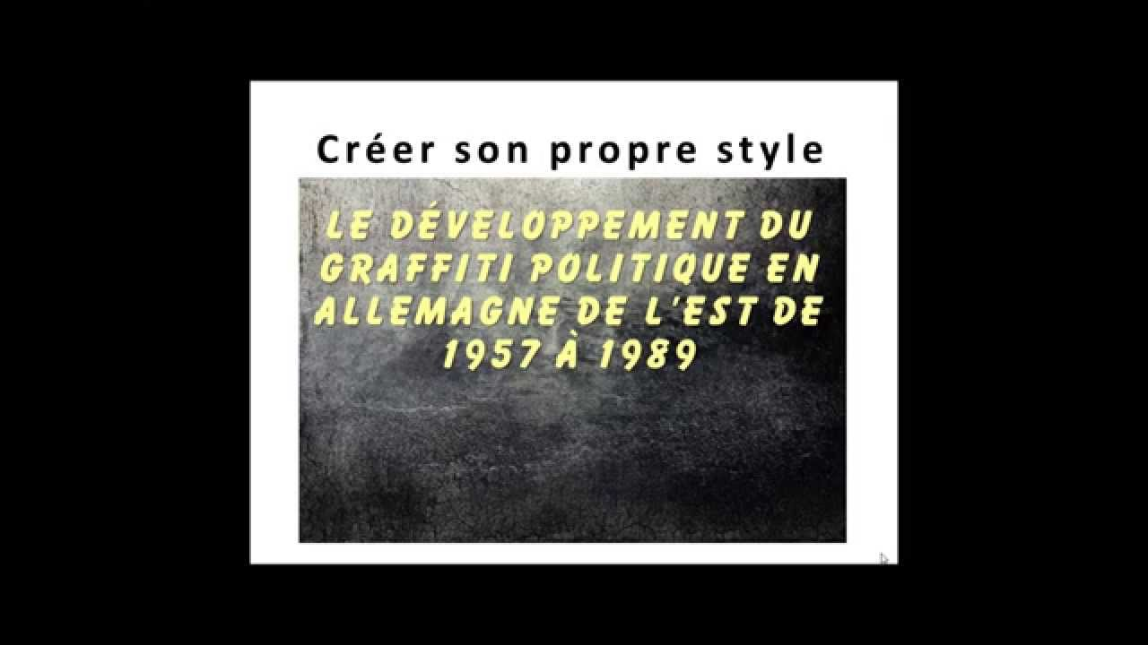 powerpoint   comment cr u00e9er son propre style