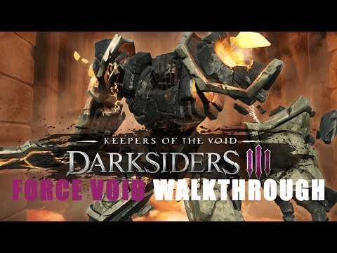 Darksiders III Trophy Guide & Road Map - PlaystationTrophies org