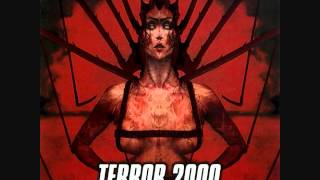 Terror 2000 - Burn Bitch Burn - Slaughterhouse Supremacy