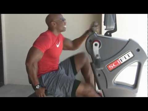 Fast Fitness Talks About SCIFIT PRO2 Elite