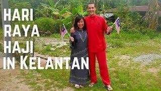 Epic HARI RAYA FOODS for HARI RAYA HAJI in KELANTAN | Food and Travel Channel | Malaysia