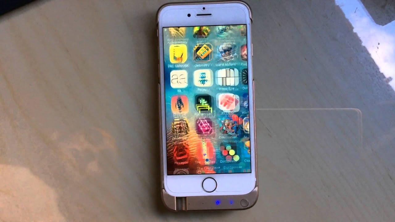 Los Mejores Juegos Para Iphone 6 En Mi Opinion Youtube