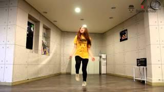 [모베러댄스] 태티서 - Holler(할라) 안무 거울모드 (TTS - Holler cover dance mirror mode)(HD)