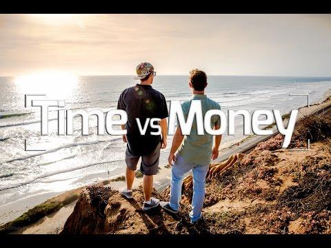 Travel Tips: Time vs. Money
