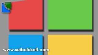 Windows 98 in VirtualBox installieren - Mit Grafikktreiber