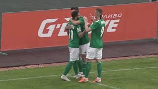 Обзор матча «Томь» - «Авангард» (2:0)