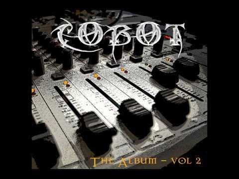 """COBOT: The Album Vol 2 """"Gore Blood Superkitten Holocaust"""""""