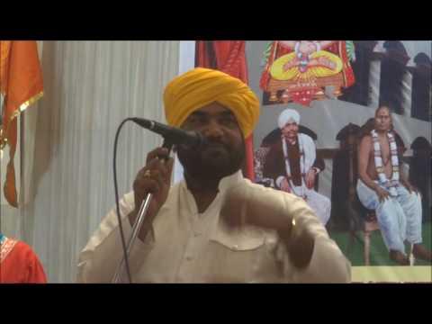 Ramrao Dhok Maharaj Kirtan In Kalyan 20/09/2016
