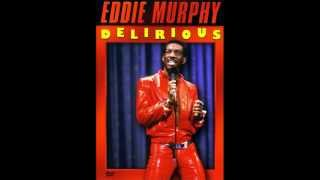 Eddie Murphy- Ice cream/ Shoe throwing mom