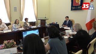 Мэр Вологды назвал имя нового директора школы №1 и рассказал о судьбе старого здания