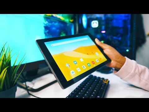Best Budget Tablet Under $200 In 2020 - Vankyo Z10 Tablet
