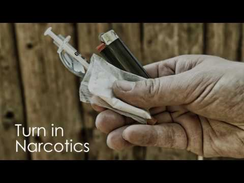 Bergen County NJ (HART) Heroin Addiction Recovery Team Program PSA