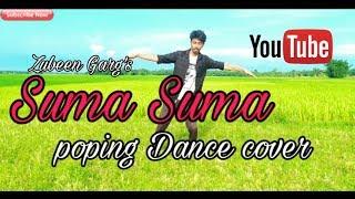 Suma Suma (DXA Remix) || Zubeen Garg || Assamese song || Dance cover by Nironjon