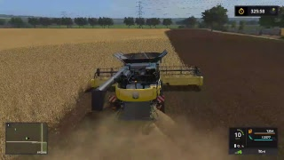 Farming Simulator 17 odc.23 - Pylica