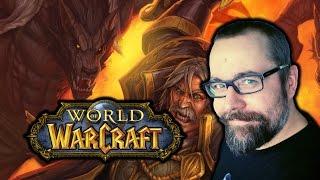 Opowieści World of Warcraft (#7) Minecraft i klawiatura