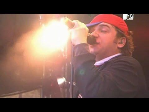 Bloodhound Gang - Uhn Tiss Uhn Tiss Uhn Tiss [MTV Campus Invasion 2006 Germany]