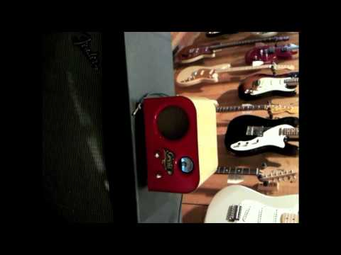 fender greta pawn shop series tube amplifier demo with and without extension cabinet youtube. Black Bedroom Furniture Sets. Home Design Ideas